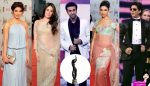 The Filmfare Awards list is out…