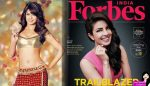 Priyanka Chopra – Forbes India Magazine