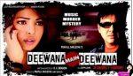 Deewana Main Deewana lyrics