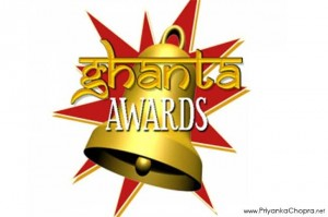 Ghanta Awards 2013