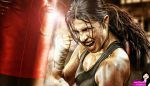 For Mary Kom biopic, Priyanka Chopra working hard to get boxer's body