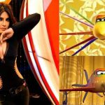 Priyanka Chopra as Ishani, a Pan-Asian champion from India, based on the AeroCad, AeroCanard