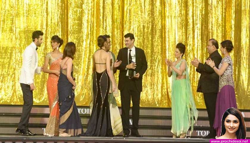 Times Of India Film Awards (TOIFA) 2013 winners