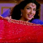 Priyanka Chopra, Lal Dupatta