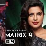 Priyanka Chopra mask, matrix 4