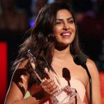 priyanka chopra shows award